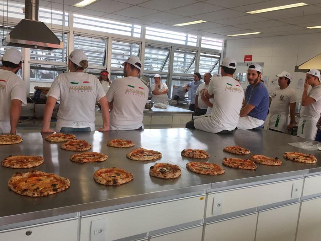 Formazione Pizzaiolo